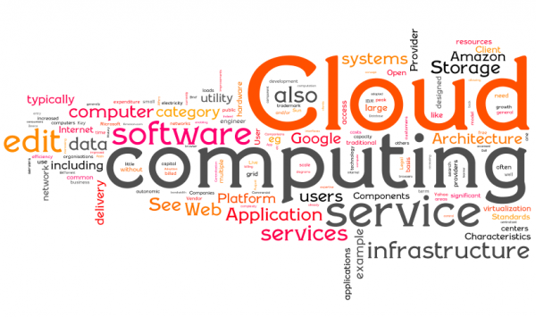 Cloud Computing, Go for It!
