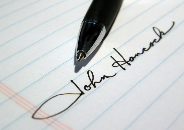 Electronic Signatures: Endless Possibilities With an API