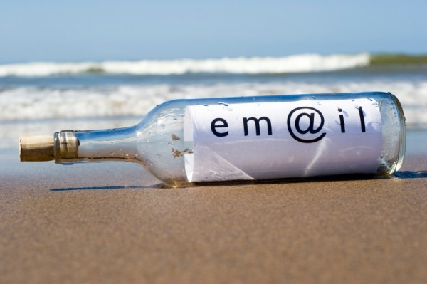 Email Marketing-RIP
