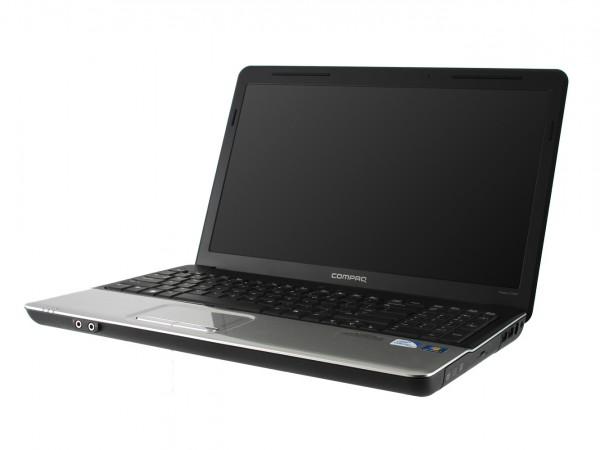 HP Compaq Presario CQ60-615DX Review