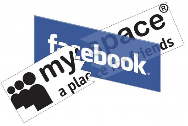 How Facebook Trumped Myspace