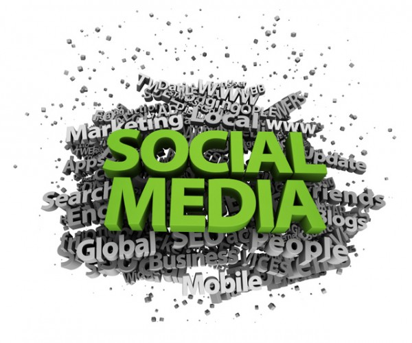 Is Your Industry Using Social Media