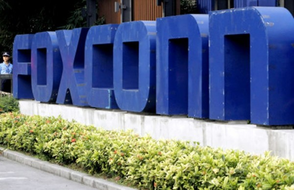 Plant Explosion at Foxconn disturbed everything