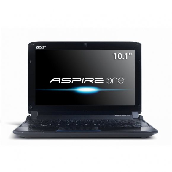 The Acer Aspire One 532H 2588 Netbook