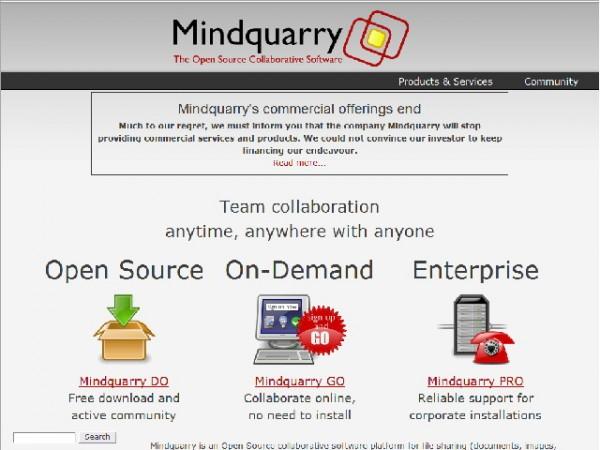 mindquarry
