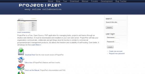project-pier