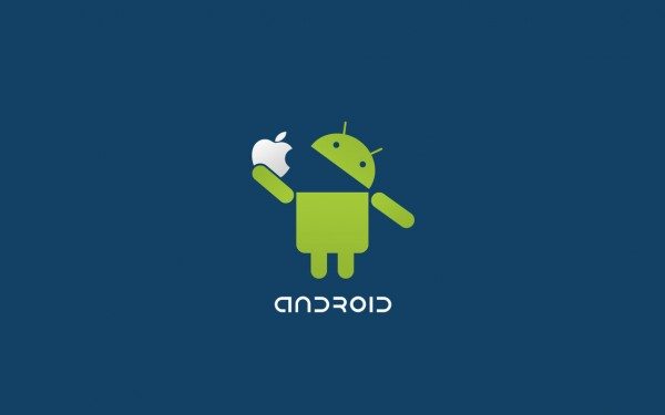 7 Reasons the Android Totally Rocks