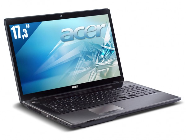 Acer Aspire 7745-5632 Decoded