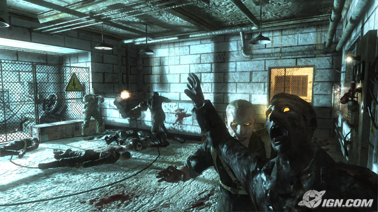 how to play cod waw zombies online pc