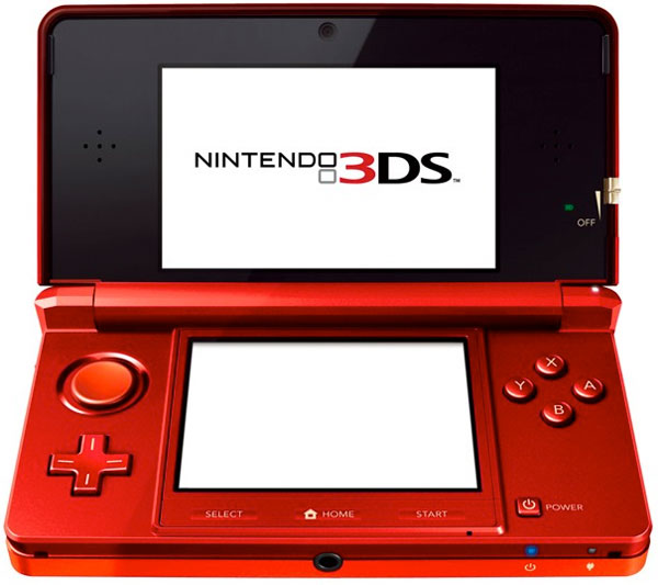 Can the Nintendo 3DS Help Identify Vision Issues in Children