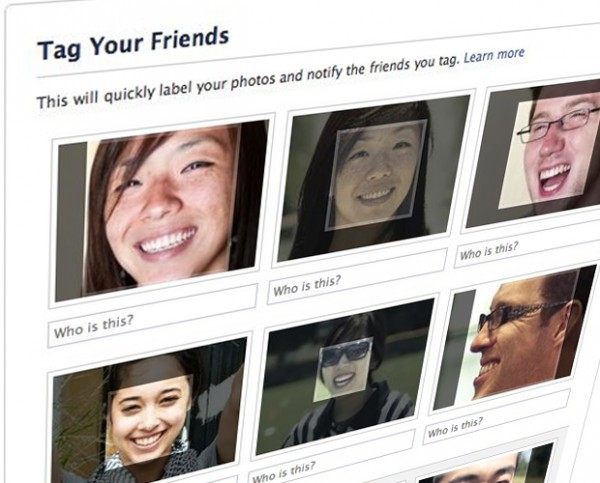 Dangers Of Facebook Face Recognition On Picture Uploads
