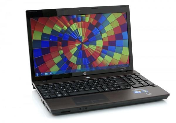 HP ProBook 4520s Review