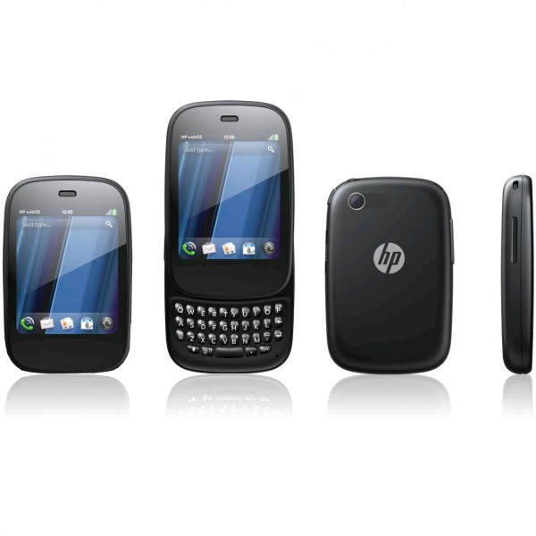 HP Veer Review
