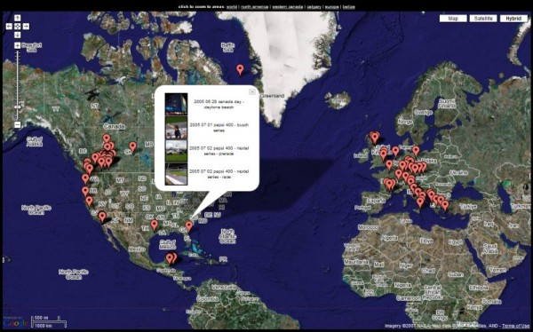 How Geotagged Images Can Become A Serious Security Issue