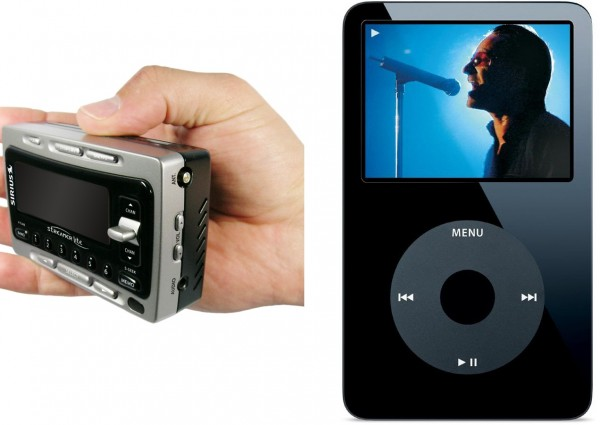 Is It Better to Buy an iPod or a Satellite Radio System