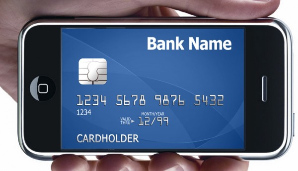 Is Your Smart Phone Compromising Your Credit Card Details
