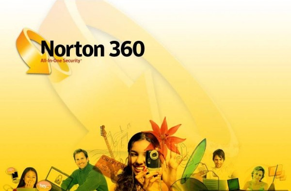 Norton 360 v5 plus SONAR 3 TECHNOLOGY