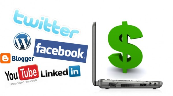Recognizing When People Are Using Social Media To Hook You for a Get Rich Quick Scheme