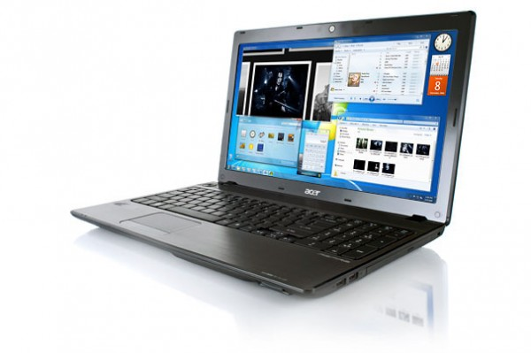 Review Of Acer Aspire 5741G-6983 Laptop