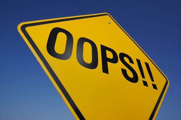 Seven Biggest Mistakes People Do On Facebook