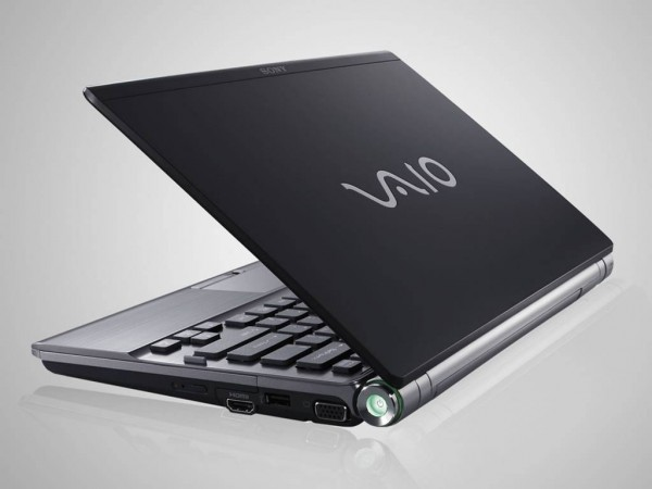 Sony VAIO Z-Series VPCZI37GX Review