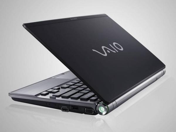 Sony VAIO Z-Series VPCZI37GX Review