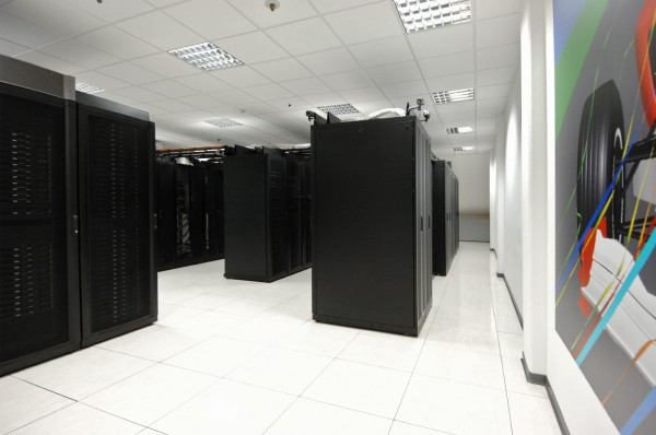 The A-B-C's of Data Centers