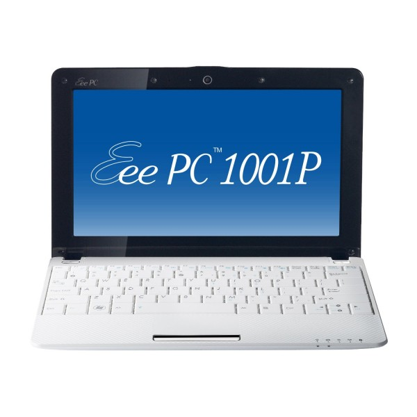 The Asus Eee Pc 1001P -Mu17 Report