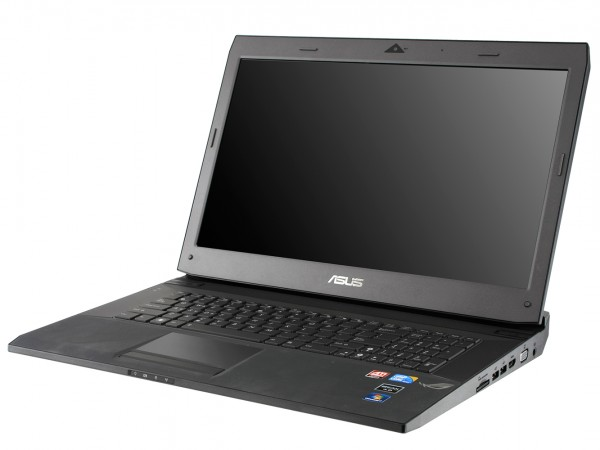 The Asus G73JH -A2 Review