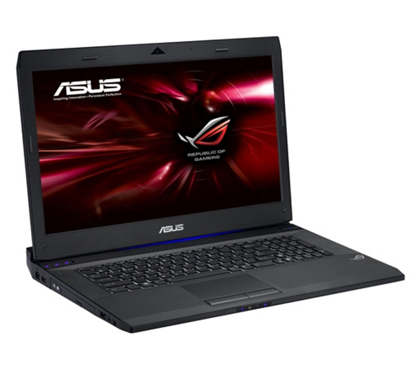 The Asus G73JW Review