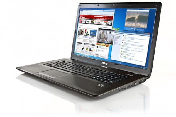 The Asus K72DR A1 Review