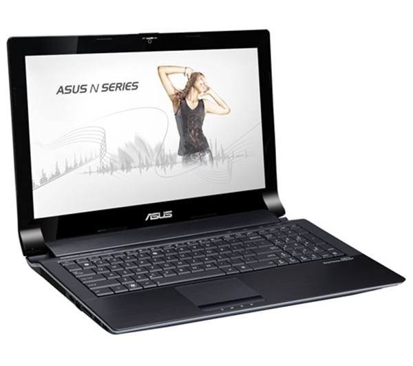 The Asus N53SV Review