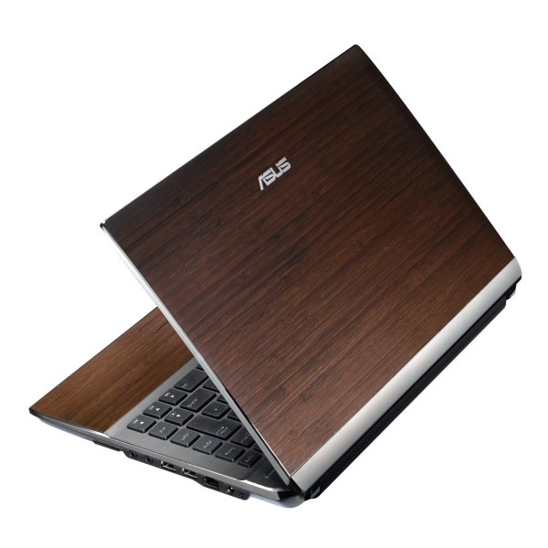 The Asus U33JC Review