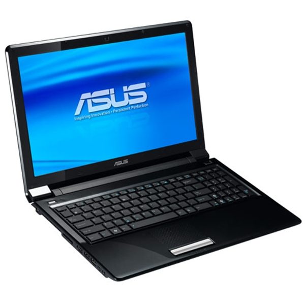 The Asus UL50VT -RBBBK05 Review