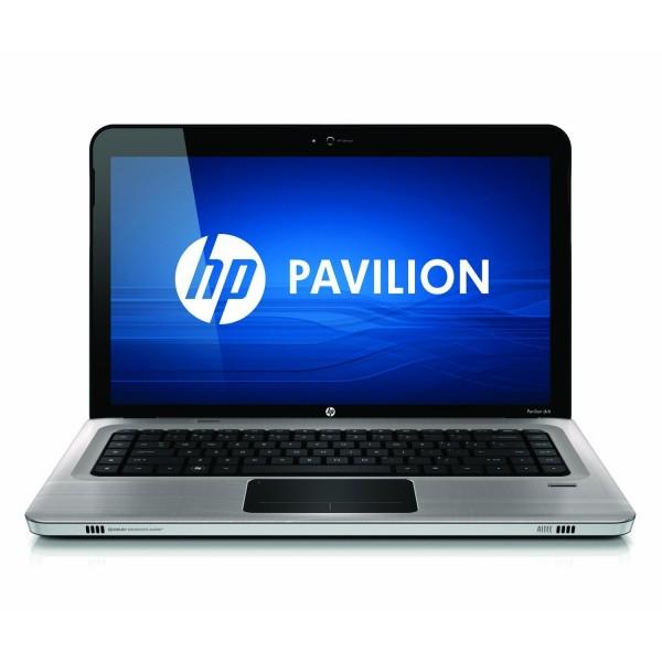The HP Pavilion dv6-3013 Review