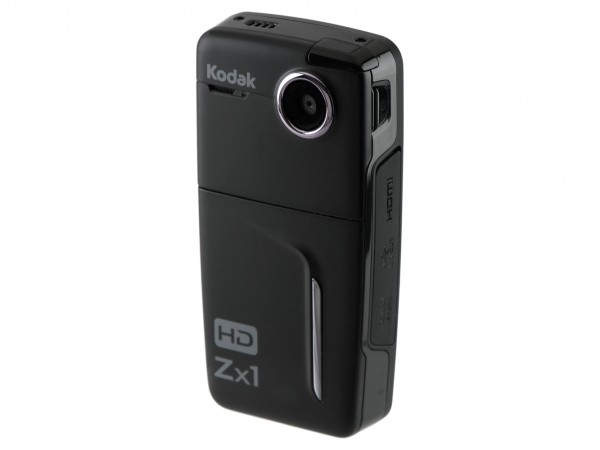 The Truth Behind The Kodak Zx1 Camcorder