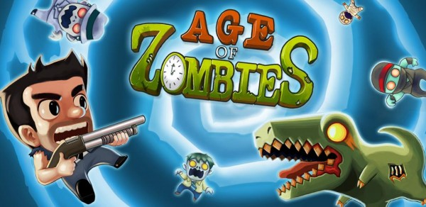 AGE OF ZOMBIES AN ANDROID APPLIATION REVIEW