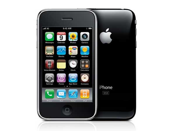 Apple iphones 3GS 32GB