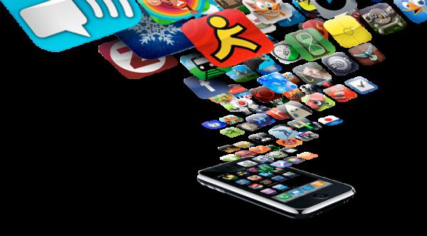 Apps For The Mobile Traveller