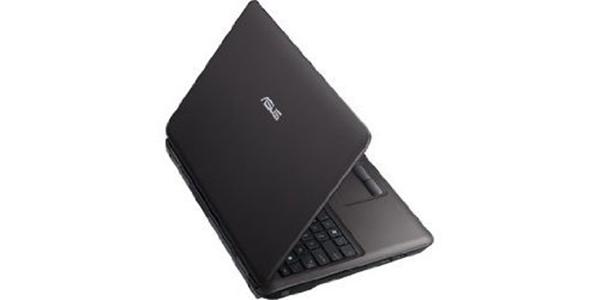 Asus laptop under $500 review Asus K50IJ-RNC7 review