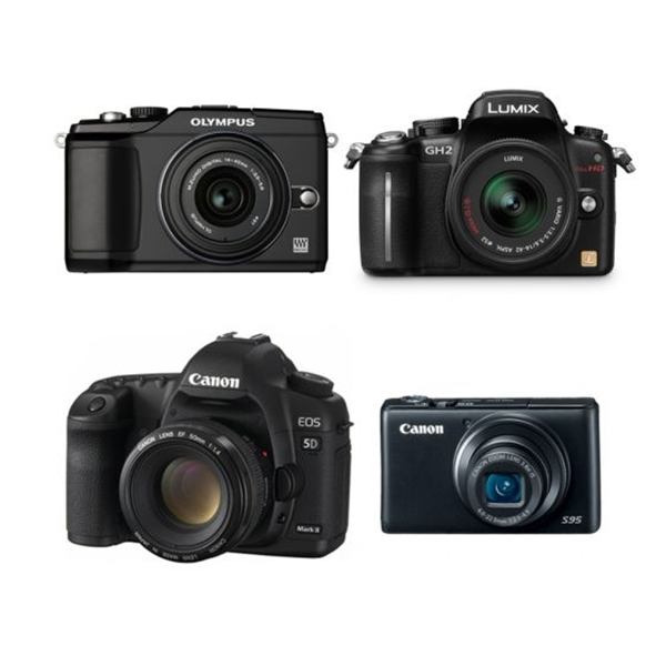 Best budget digital travel cameras for tourists