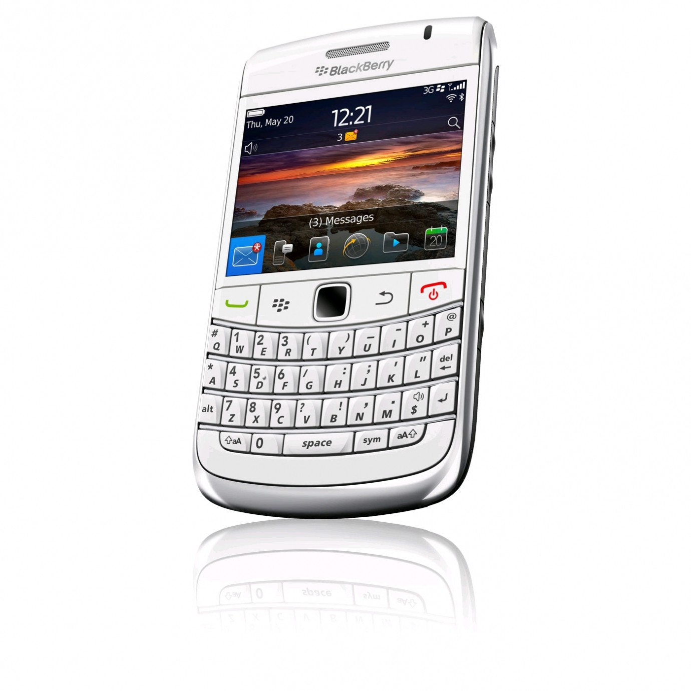 Blackberry Bold 9780 2