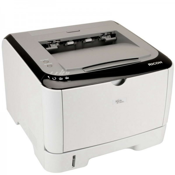 Features to look for when selecting a network printer