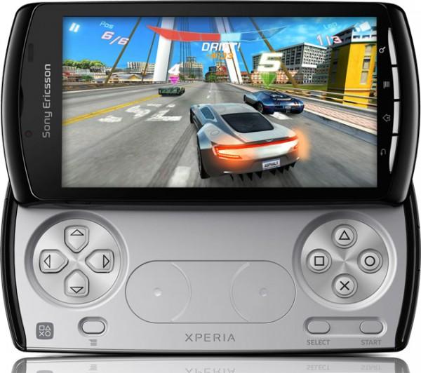 Future Gadgets, Sony