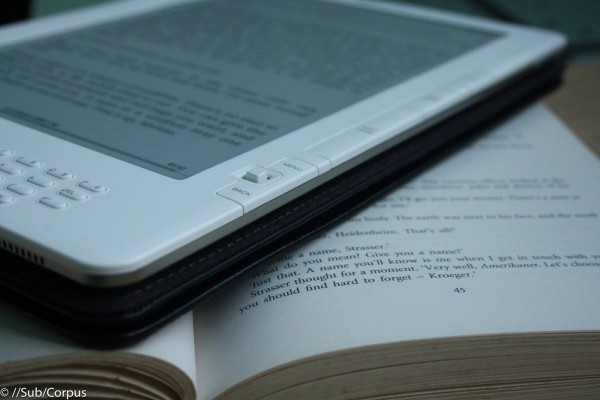 How to Self-Publish Using Amazon Kindle.