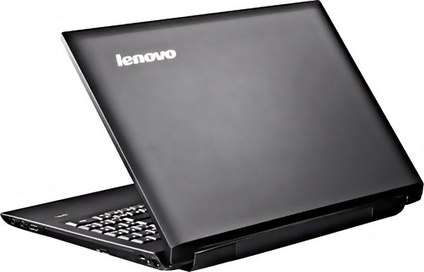 Future Gadgets, Lenovo