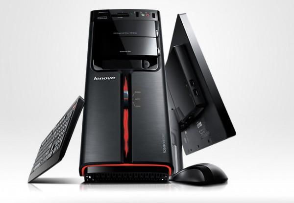 Lenovo Idea Centre K330, Desktop PC