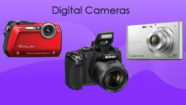 Looking for cheap digital camera deals?  Watch out!
