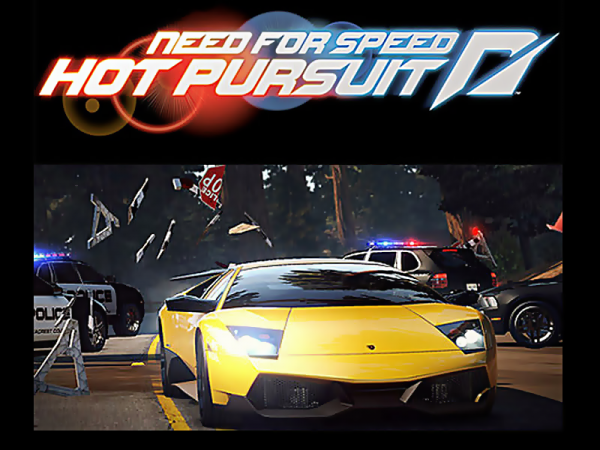 NEED FOR SPEED AN IPHONE APPLICATION REVIEW