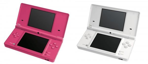 Nintendo DSi, Portable Gaming Console